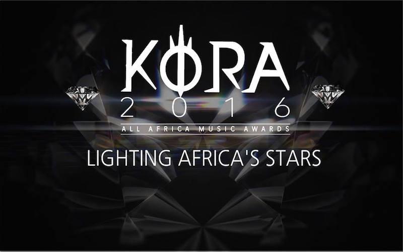 kora music awards