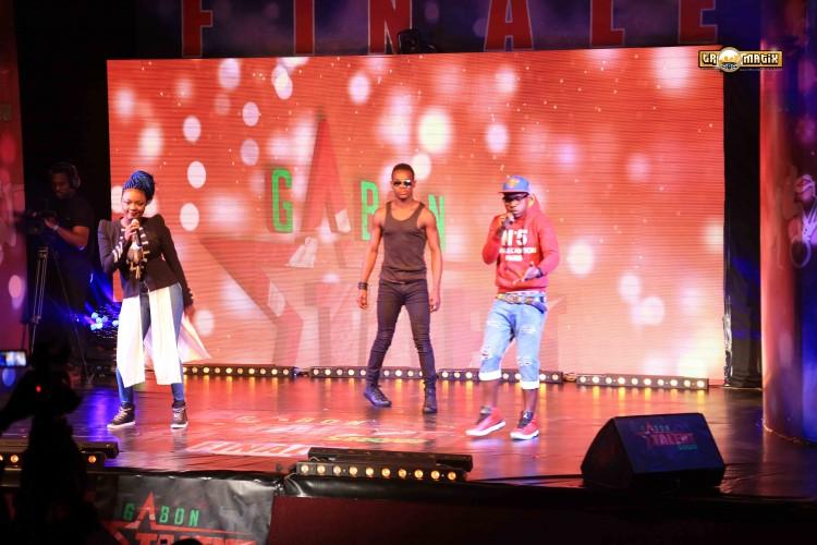 Gabon Talent Show 2015