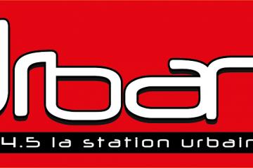 logo Urban FM